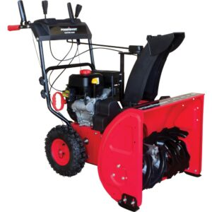 Snow Blower Safety Tips - What Are the Dangers Aurora?