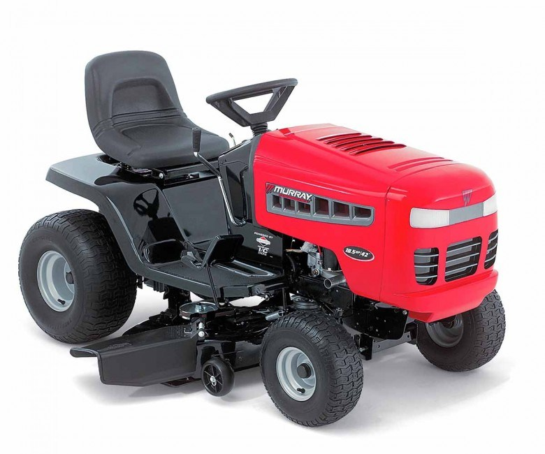 Trimmers and Landscaping Equipment Disposal
